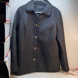 """346"" Brooks Brothers Fall Coat"